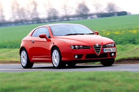 Alfa Romeo Brera 2.4 Jtd