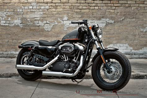Harley Davidson Wallpaper Collection #2