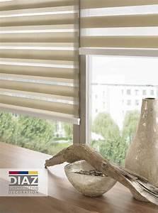 Klemmfix Doppelrollo Mit Muster : met duo roll en luxaflex facette bepaalt u zelf de inkijk ~ Eleganceandgraceweddings.com Haus und Dekorationen