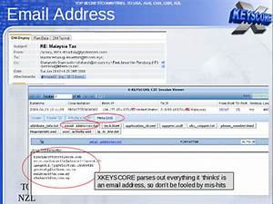 nsa xkeyscore database tracks email facebook chats and With nsa documents download