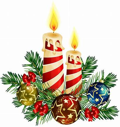 Candles Clipart Tree Christmas Clipground Crafthubs