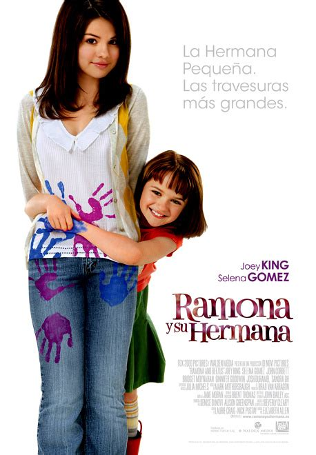 Ramona y su hermana (USA, 2010) LaButacanet