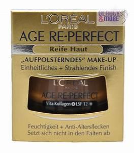 Make Up Für Reife Haut : loreal age re perfect make up reife haut 240 rose sand ebay ~ Frokenaadalensverden.com Haus und Dekorationen