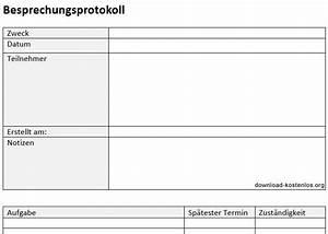 Testament Selbst Schreiben : protokoll vorlage pdf word besprechungsprotokoll ~ Eleganceandgraceweddings.com Haus und Dekorationen