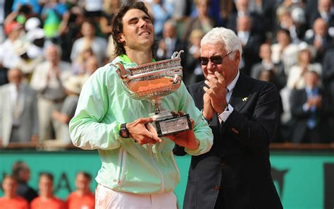 Roland Garros 2018: Nadal and his challengers