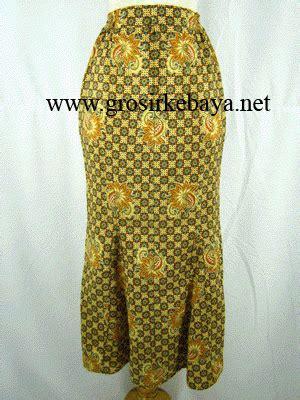 kebayamurah  rok duyung batik modern