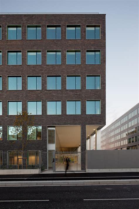 company bureau offices business incubato bureau faceb archdaily