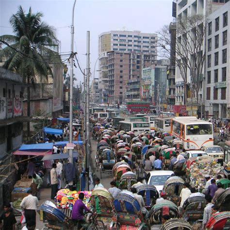 5 Self-Guided Walking Tours in Dhaka, Bangladesh + Create ...