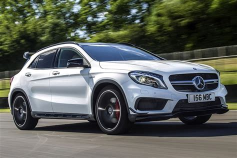 mercedes benz gl class amg   review parkers