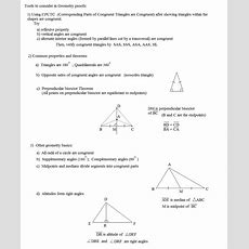 Math Plane  Postulates And Proof Examples