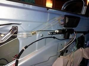 Hyundai Getz Central Locking Wiring Diagram