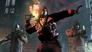 Batman Arkham Origins E3 Shots Show Bane Anarky In