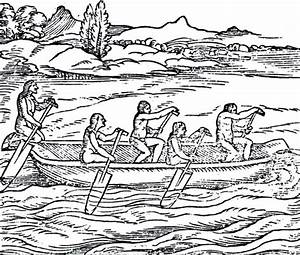File:Taino canoe.jpg - TLP