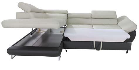 sleeper sofa sectional couch fabio sectional sofa sleeper with storage creative furniture
