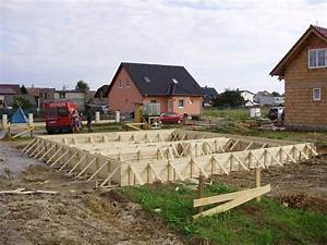 Stavba dřevostavby