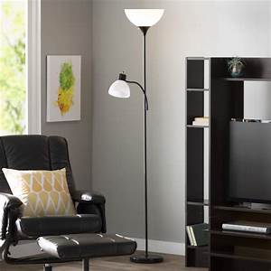 six floor lamps ideas for your living room decor With living room floor lamp india