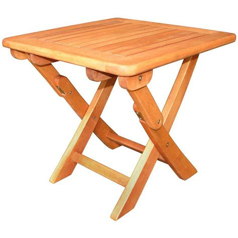 folding wood table projects plans diy