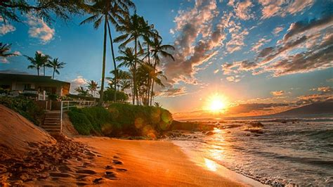 Hawaii Desktop Wallpaper Widescreen