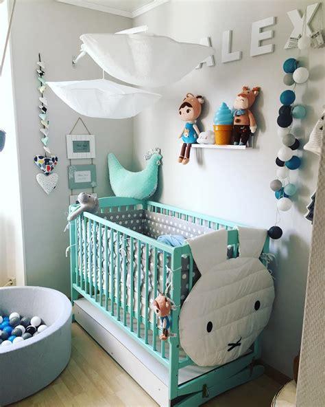 desain  dekorasi kamar bayi balita minimalis terbaru