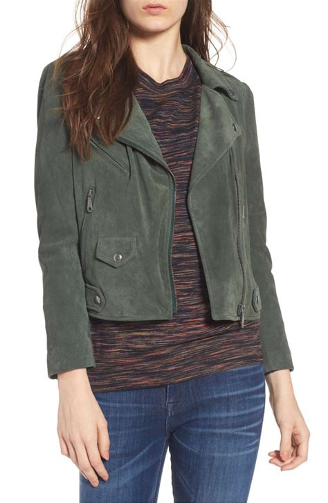 best moto jacket the best suede moto jackets for fall 2017 winter and beyond