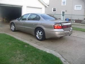 Natebeasley 2001 Pontiac Bonnevillesle Sedan 4d Specs