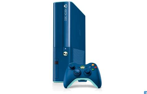 new xbox 360 console 2014 xbox 360 blue edition is just brilliant