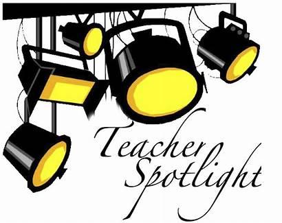 Spotlight Parents Teacher Clip Clipart Teachers Children