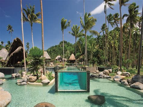 Gold List 2016 Our Favorite Beach Resorts In The World