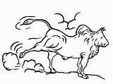 Coloring Bull Gambar Banteng Mewarnai Hewan Riding Bison Stier Rumput Realistic Printable Spain Animasi Ausmalbilder Angry American Kreasiwarna Kreasi Warna sketch template