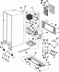 Lg Compressor Wiring Diagram