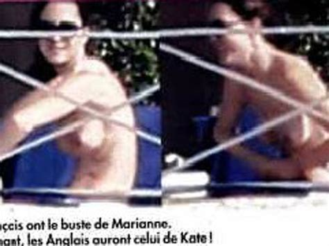 EXCLUSIVE: KATE MIDDLETON TOPLESS PICS! | The Gutter Trash