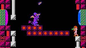 Is Ridley From Metroid Really Native To Zebes Legends