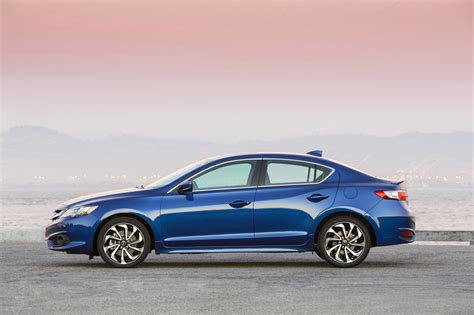2016 2017 acura ilx picture 672381 car review top