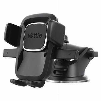 Touch Easy Phone Iottie Holder Windshield Mount