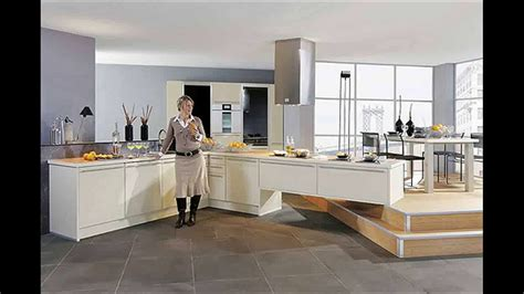 decor de cuisine cuisine moderne americaine modele cuisine americaine