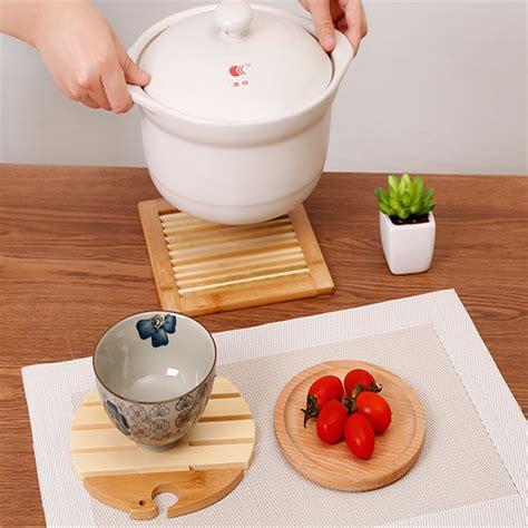 napperon de cuisine ronde tables à manger en bois promotion achetez des ronde