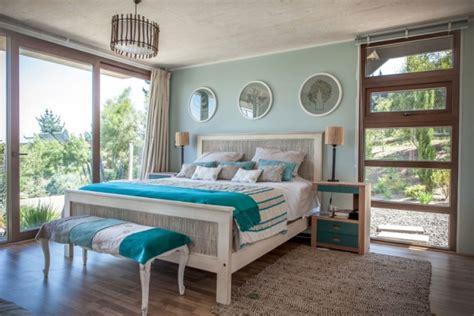 chambre à coucher rustique 92 idées chambre à coucher moderne avec une touche design