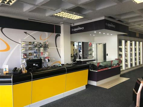 Vehicle purchase and lease programs. Cash Converters Southern Africa (Pty) Ltd | FASA Franchise Association of South Africa