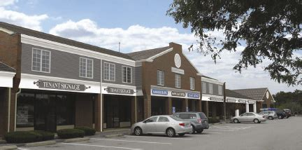 Linear Retail Properties Leases 3,473 Sf To Emerald