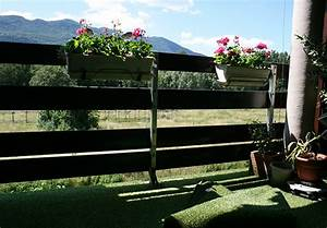 Gazon Artificiel Balcon : comment poser du gazon synth tique sur un balcon blog ~ Edinachiropracticcenter.com Idées de Décoration