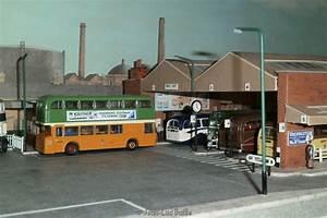 Model Bus Zone Gallery