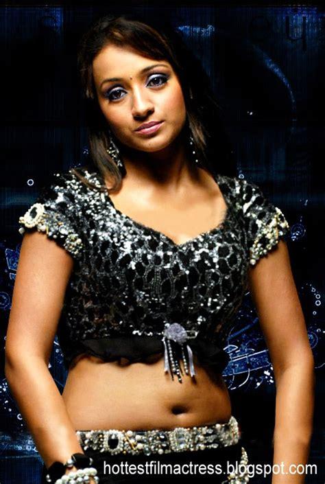 Hot Indian Actress Trisha