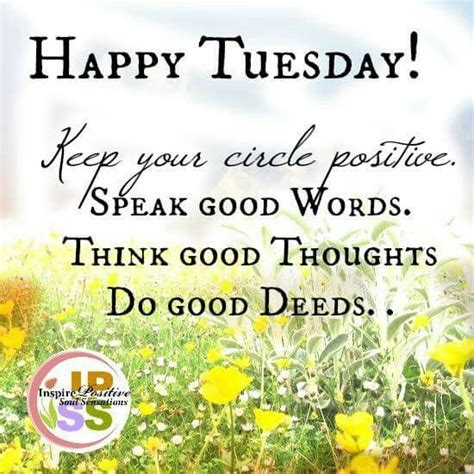 Tuesday Quotes Happy Tuesday Positive Quote Pictures Photos And Images