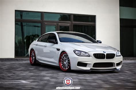 Bmw M6 Gran Coupe Modification by Wheelsboutique Bmw M6 Gran Coupe Mppsociety