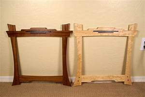 G&G Mirror Frame - The Wood Whisperer Guild