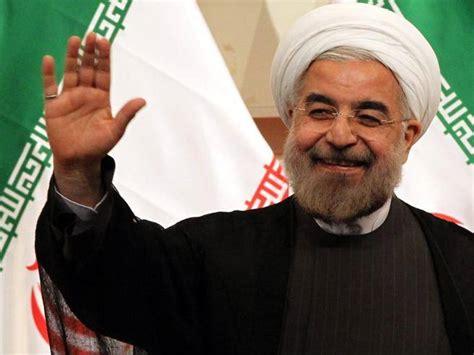 Voto Ufficiosi L Iran Conferma La Scelta Moderata Rouhani Rieletto