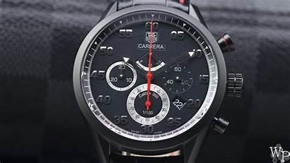 Tag Heuer Wallpapers Calibre Wrist Carrera Dial