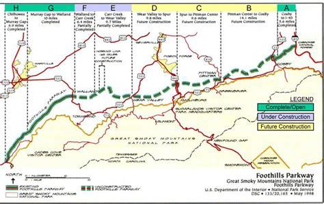 engineering marvel foothills parkways missing link
