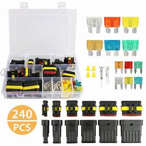 30 Amp Car Fuse Box