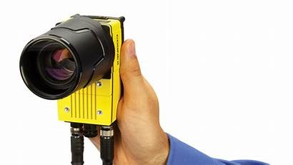Vision Systems Smart Machine Cameras